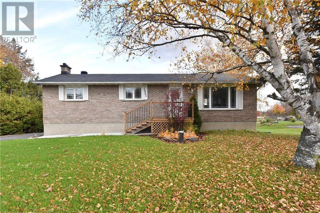 House for sale at 1051 Dunning Rd Cumberland Ontario - MLS: 1173824
