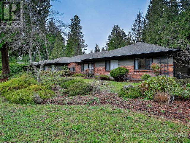 House for sale at 1051 Harlequin Rd Qualicum Beach British Columbia - MLS: 464368