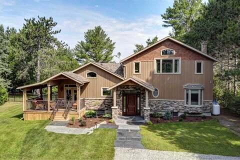 House for sale at 1051 Joe Bay Ln Bancroft Ontario - MLS: X4825247