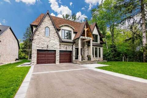 House for sale at 1051 Lorne Park Rd Mississauga Ontario - MLS: W4777976