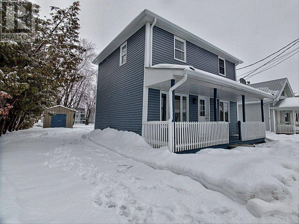 House for sale at 1051 Notre Dame St Embrun Ontario - MLS: 1179970