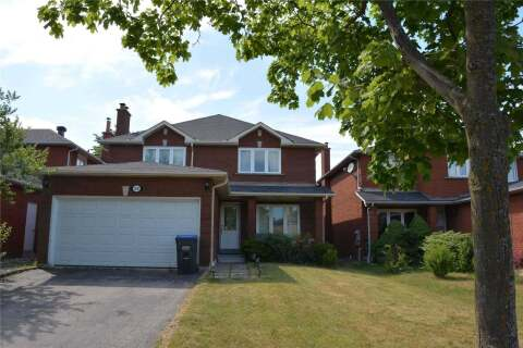 House for rent at 1051 Springwater Cres Mississauga Ontario - MLS: W4818177