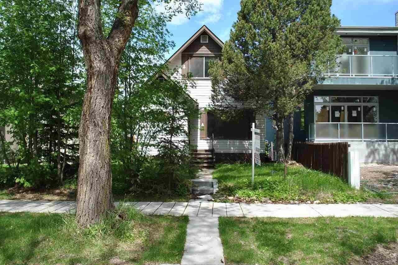Home for sale at 10510 68 Av NW Edmonton Alberta - MLS: E4199511