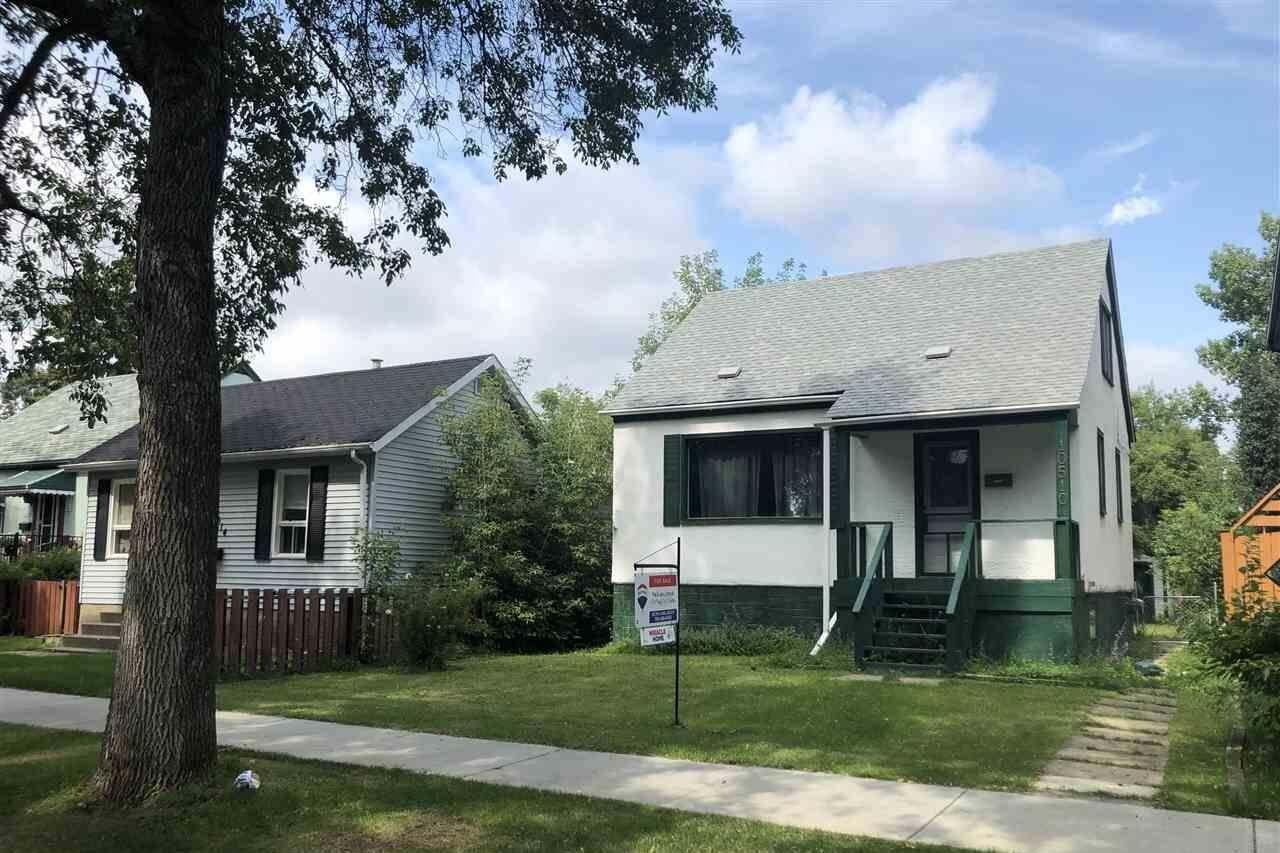 House for sale at 10510 71 Av NW Edmonton Alberta - MLS: E4208386