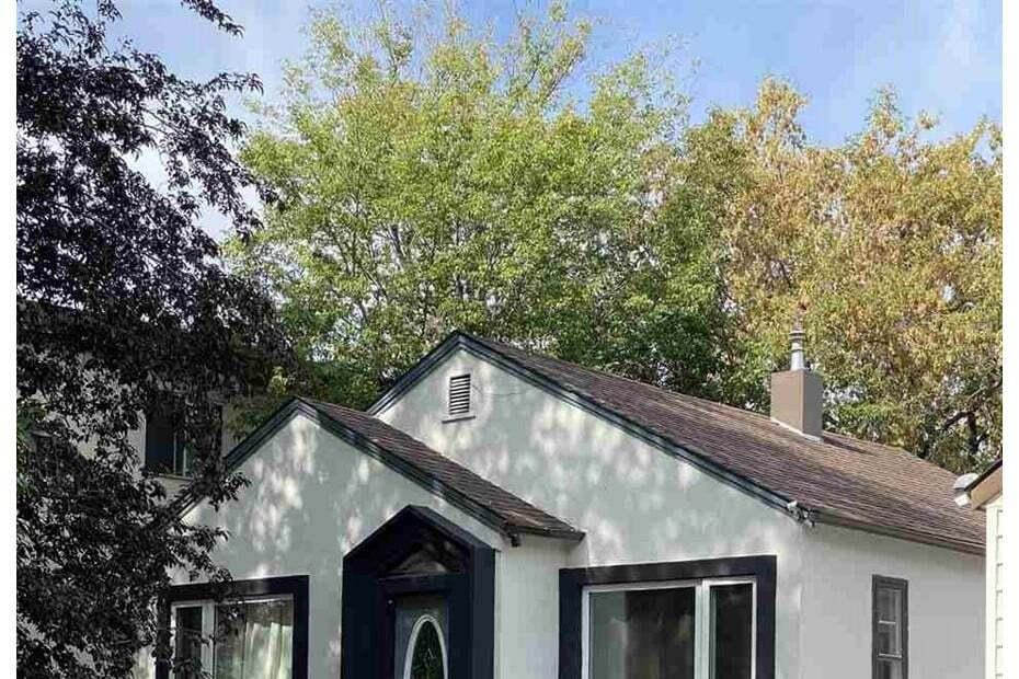 House for sale at 10512 79 Av NW Edmonton Alberta - MLS: E4212270