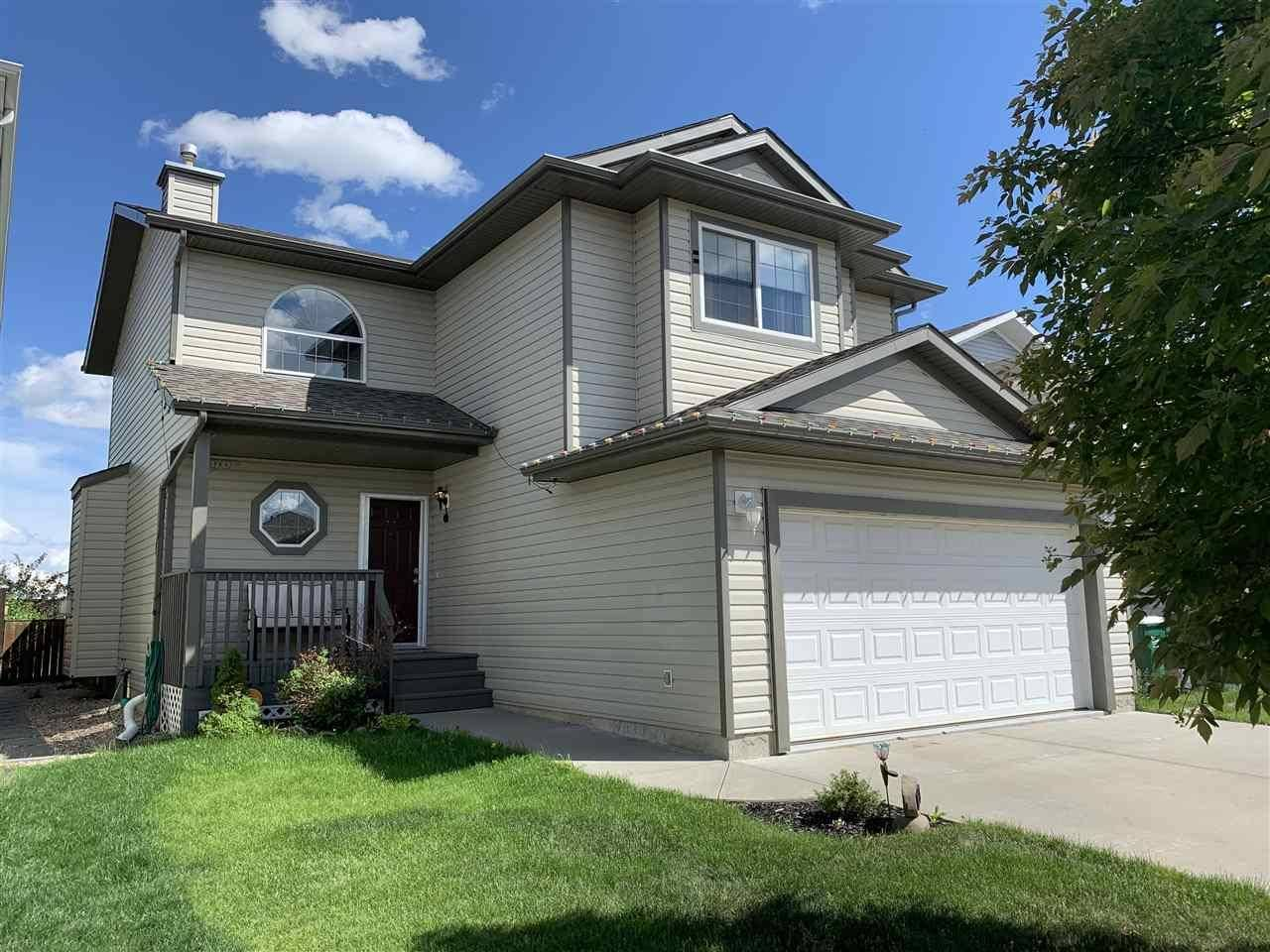 House for sale at 10513 94 St Morinville Alberta - MLS: E4172446
