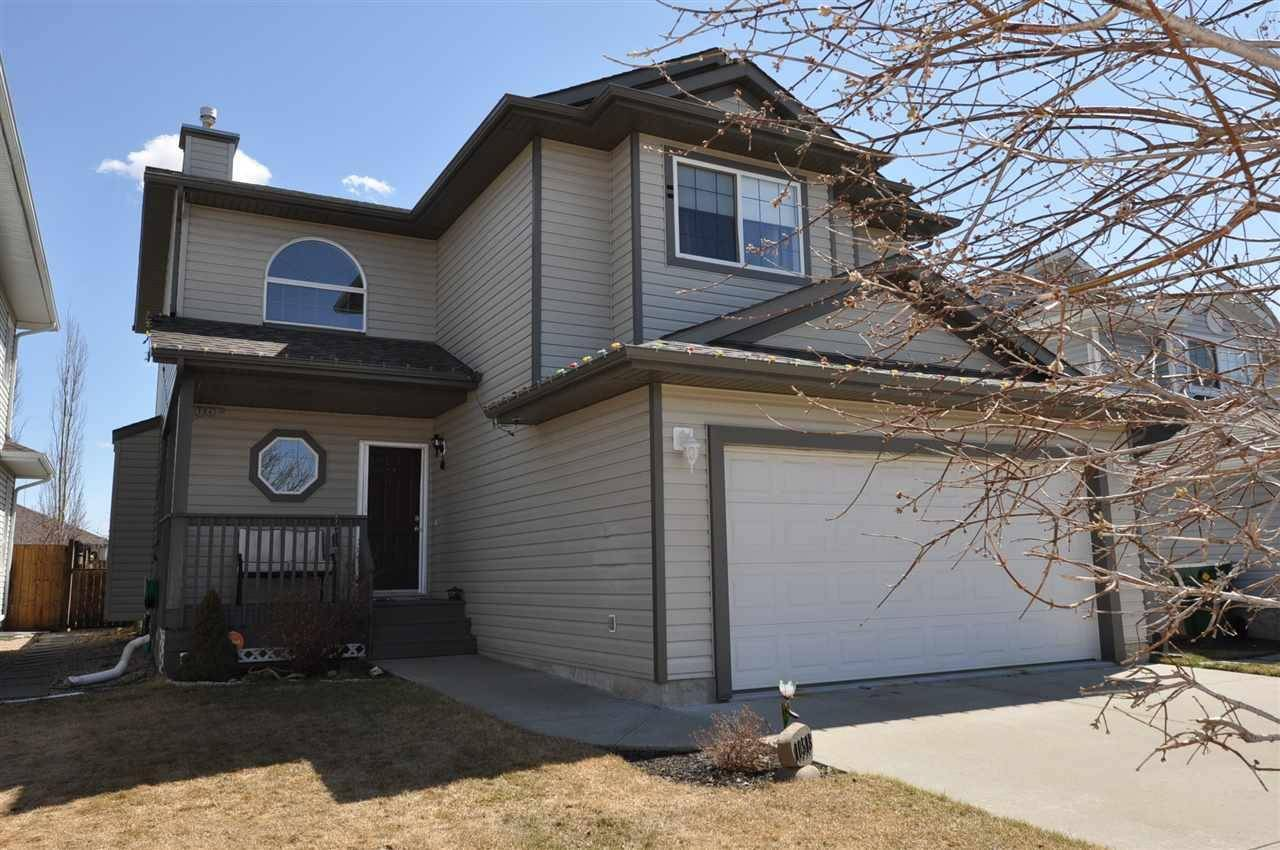 House for sale at 10513 94 St Morinville Alberta - MLS: E4189355