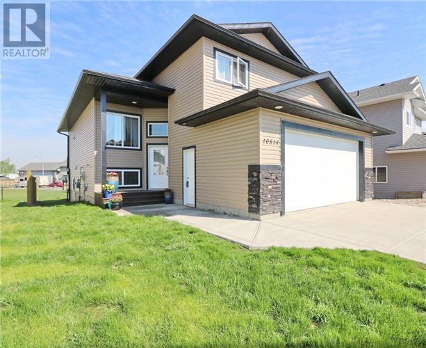 House For Sale At 10514 129 Ave Grande Prairie Alberta Mls L127398