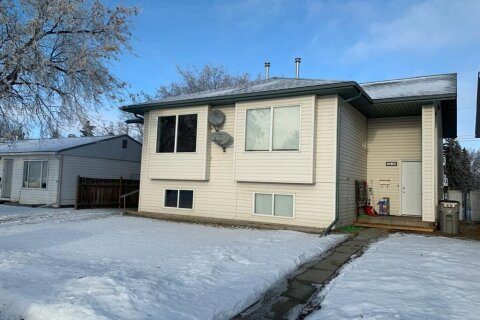 Townhouse for sale at 10514 102 Ave Grande Prairie Alberta - MLS: A1060330