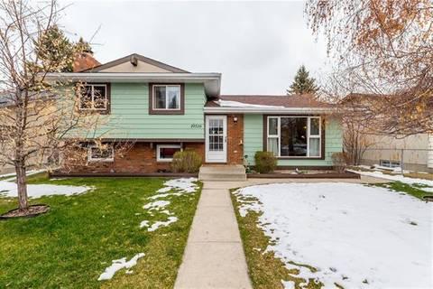 House for sale at 10516 Oakmoor Wy Southwest Calgary Alberta - MLS: C4242811