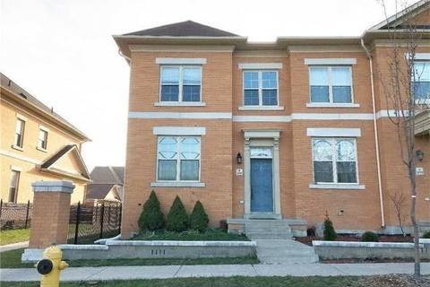 Townhouse for rent at 10518 Victoria Square Blvd Markham Ontario - MLS: N4509411