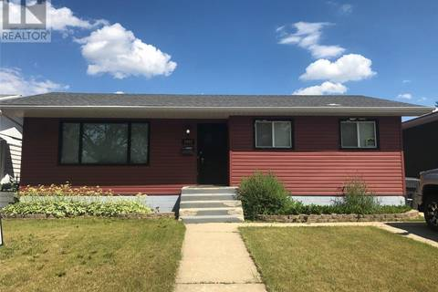 House for sale at 1052 109th St North Battleford Saskatchewan - MLS: SK764037