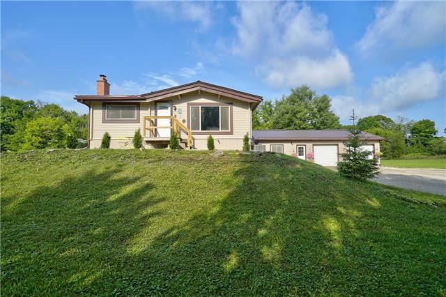 House for sale at 1052 20th Sdrd Innisfil Ontario - MLS: N4221293