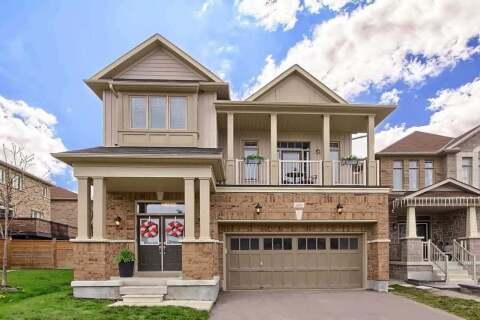 House for sale at 1052 Abram Ct Innisfil Ontario - MLS: N4815606