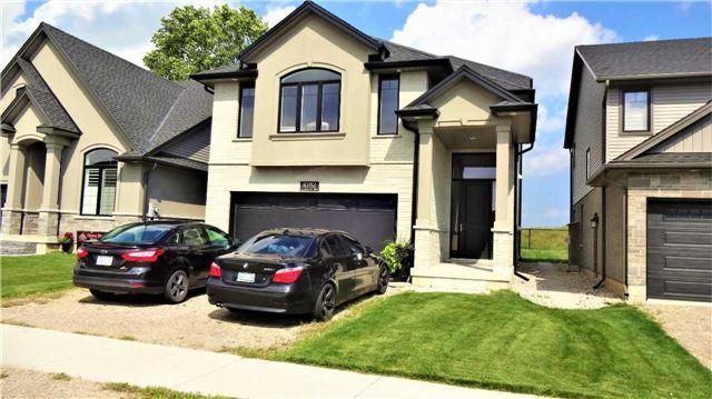 House for sale at 1052 Alberni Road Woodstock Ontario - MLS: X4233905