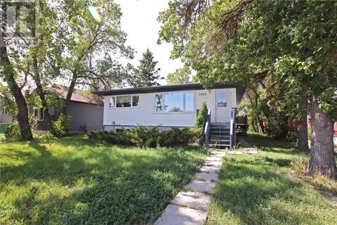 House for sale at 1052 Edgar St Regina Saskatchewan - MLS: SK784044