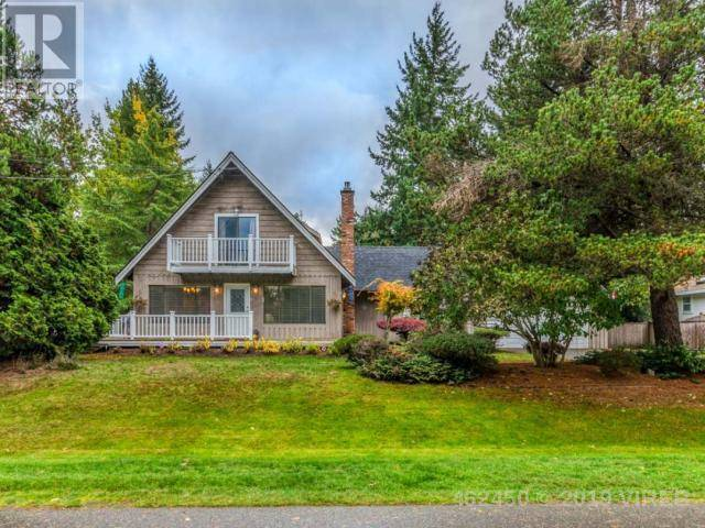 House for sale at 1052 Harlequin Rd Qualicum Beach British Columbia - MLS: 462450