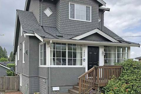House for sale at 1052 Kings Ave West Vancouver British Columbia - MLS: R2368250