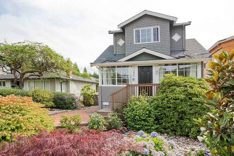 House for sale at 1052 Kings Ave West Vancouver British Columbia - MLS: R2397358