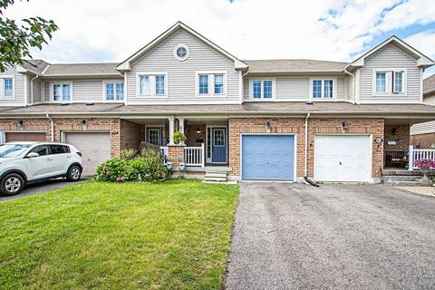 Townhouse for sale at 1052 Southport Dr Oshawa Ontario - MLS: E4546423