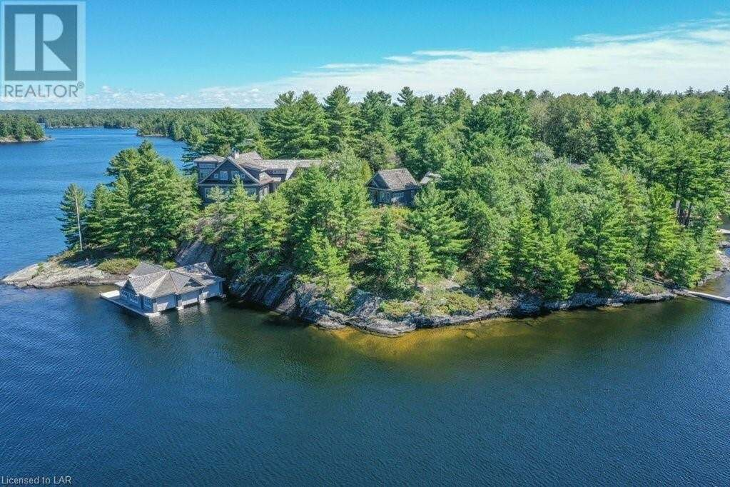 House for sale at 1052 Sunny Bay Ln Gravenhurst Ontario - MLS: 40017737