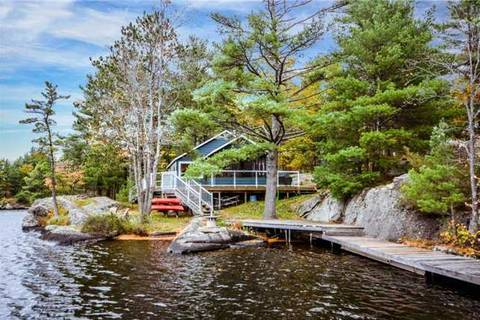 House for sale at 1052 The Spur  Severn Ontario - MLS: S4282718