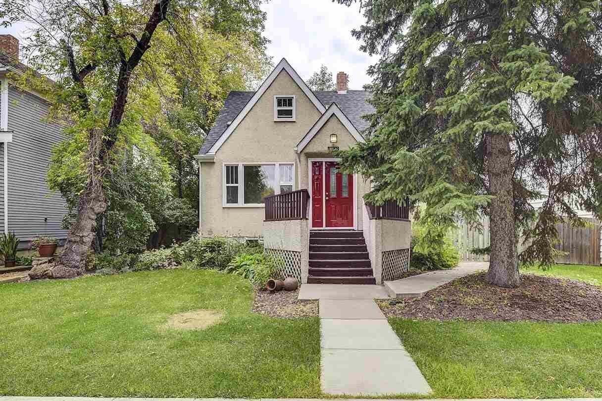 House for sale at 10520 75 Av NW Edmonton Alberta - MLS: E4213255