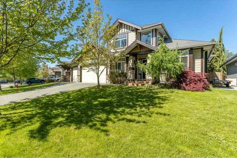 House for sale at 10522 Baker Pl Maple Ridge British Columbia - MLS: R2454679