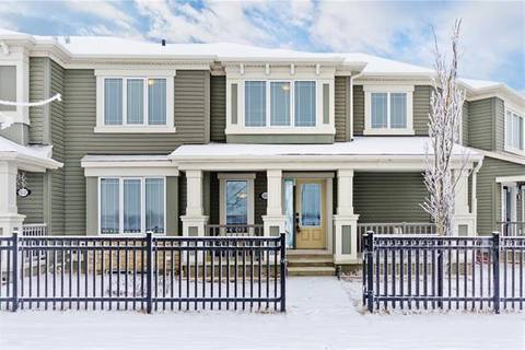 Townhouse for sale at 10522 Cityscape Dr Northeast Calgary Alberta - MLS: C4243844