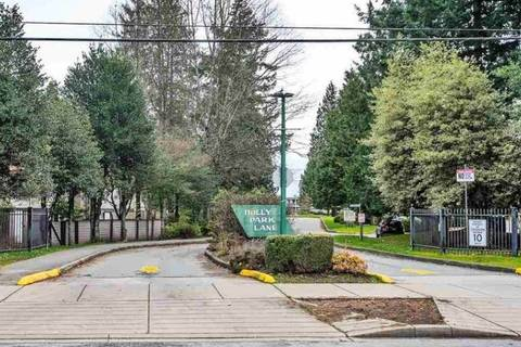 Townhouse for sale at 10524 Holly Park Ln Surrey British Columbia - MLS: R2445257