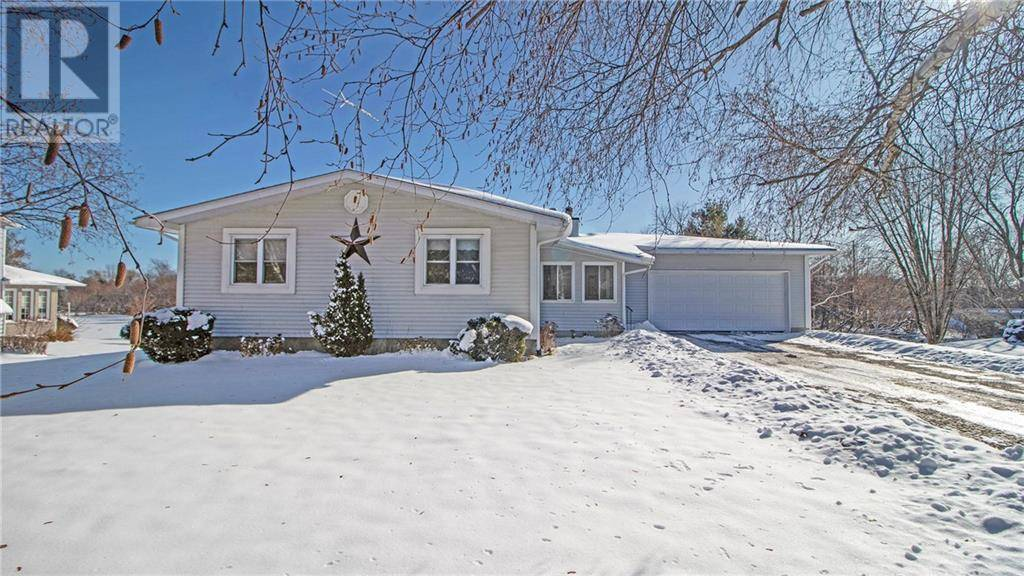 House for sale at 10528 Main St South Mountain Ontario - MLS: 1174974