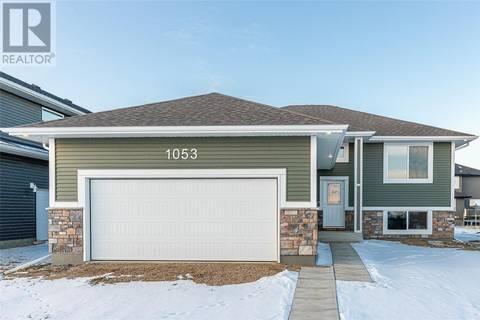House for sale at 1053 3rd St Martensville Saskatchewan - MLS: SK796208