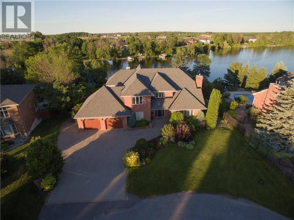 House for sale at 1053 Bravar Dr Manotick Ontario - MLS: 1178056