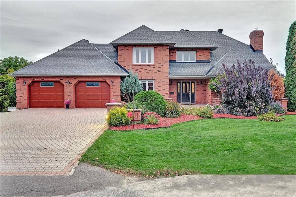 House for sale at 1053 Bravar Dr Ottawa Ontario - MLS: 1171347