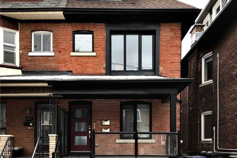 Townhouse for sale at 1053 College St Toronto Ontario - MLS: C4698148