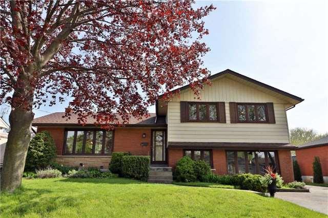 Sold: 1053 Dalewood Avenue, Burlington, ON