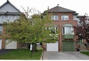 Townhouse for sale at 1053 Lindsay Dr Oakville Ontario - MLS: O4564175