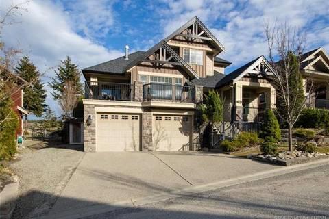 House for sale at 1053 Long Ridge Dr Kelowna British Columbia - MLS: 10179571