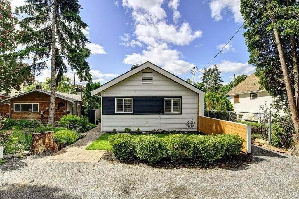 House for sale at 1053 Martin Ave Kelowna British Columbia - MLS: 10207127