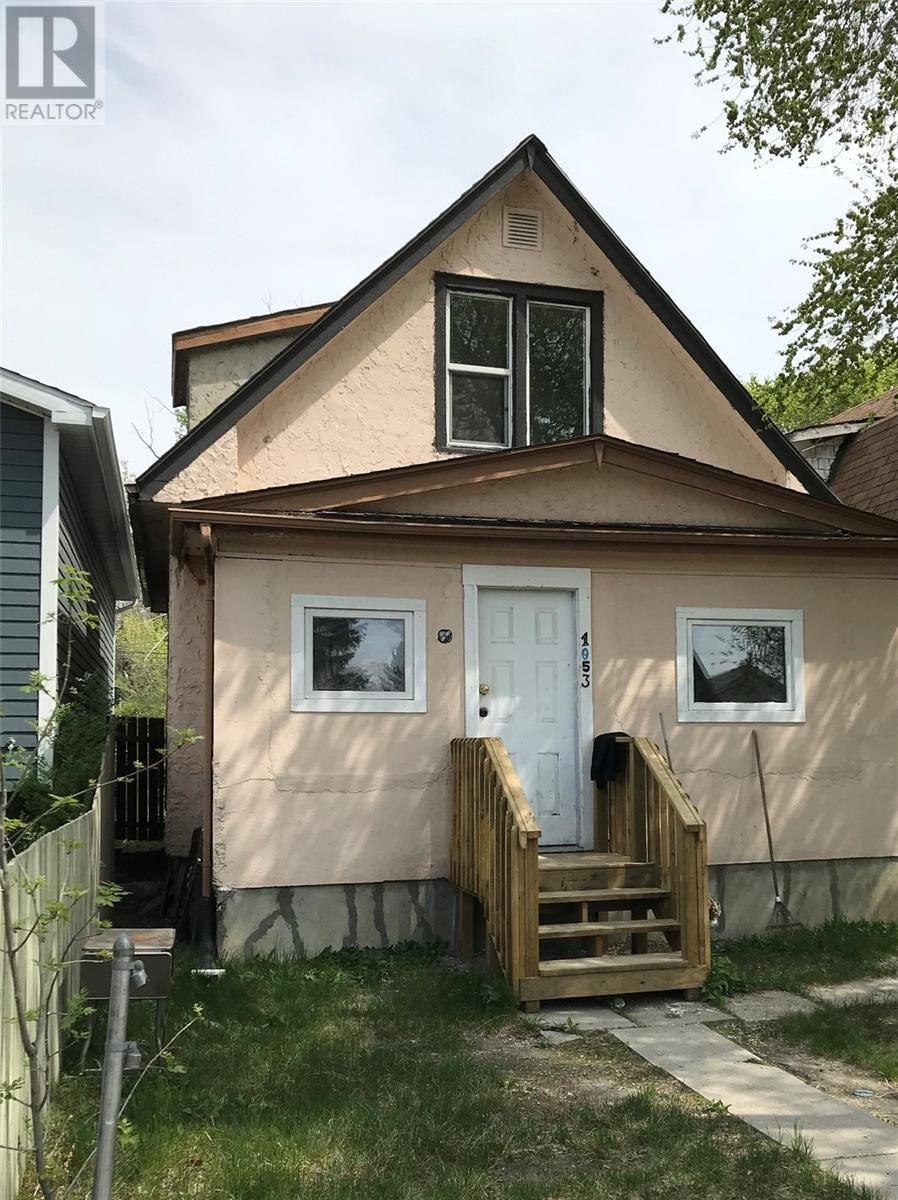 House for sale at 1053 Retallack St Regina Saskatchewan - MLS: SK771142
