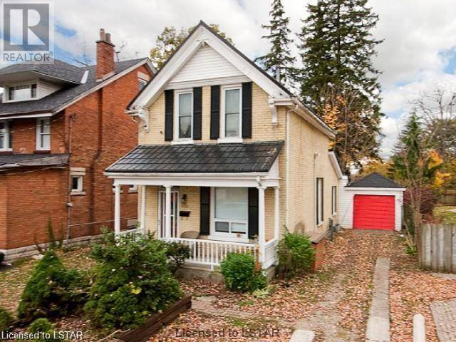 House for sale at 1053 Richmond St London Ontario - MLS: 239204
