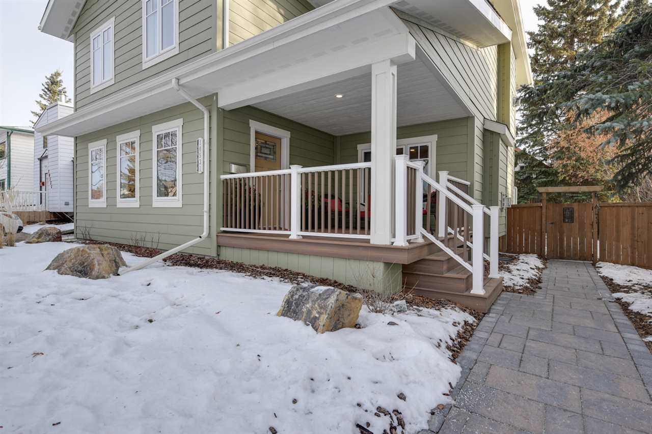 For Sale: 10531 138 Street, Edmonton, AB | 5 Bed, 4 Bath House for $1,149,500. See 29 photos!
