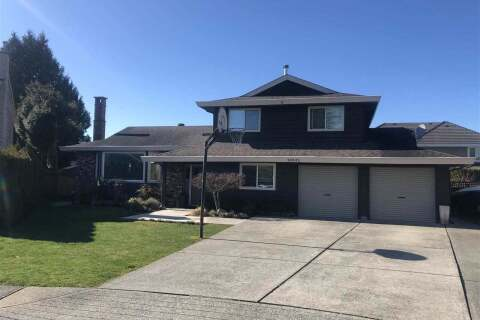 House for sale at 10531 Bromfield Pl Richmond British Columbia - MLS: R2461760