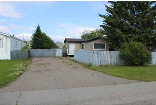 Home for sale at 10531 101 St Sw Taylor British Columbia - MLS: R2386660