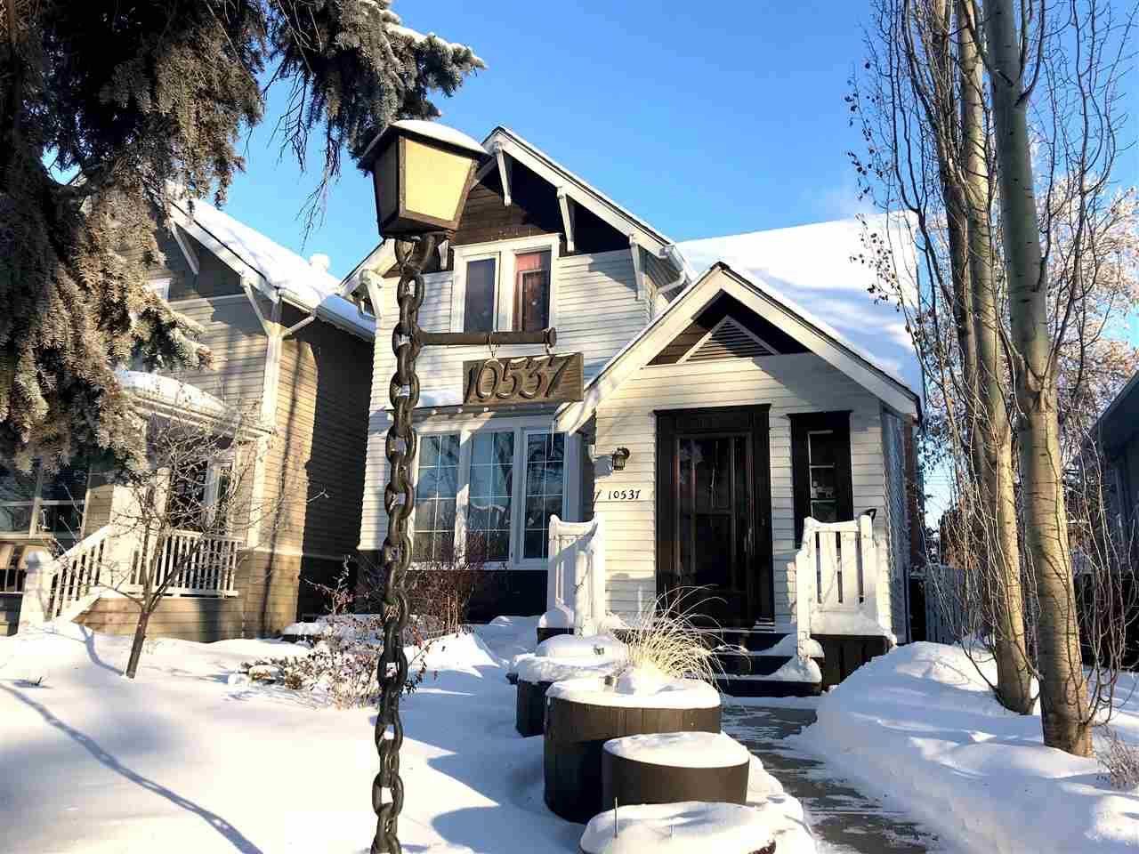 10537 125 Street Nw, Edmonton | Image 2