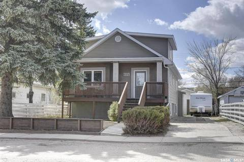 House for sale at 1054 7th Ave NW Moose Jaw Saskatchewan - MLS: SK784244