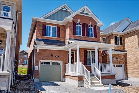 House for sale at 1054 Belcourt St Pickering Ontario - MLS: E4491721