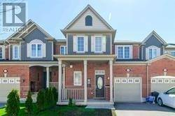 Townhouse for sale at 1054 Haxton Ht Milton Ontario - MLS: W4458754