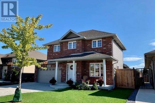 House for sale at 1054 Ivanhill  Windsor Ontario - MLS: 20012903