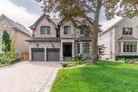 House for sale at 1054 Lillian St Toronto Ontario - MLS: C4830784